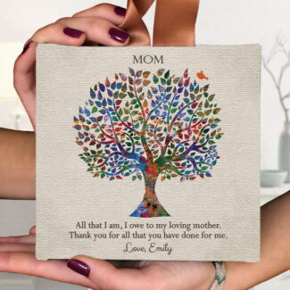 Mothers Day Gift, Gift For Mother,